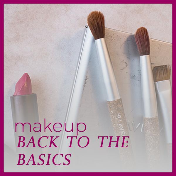 Makeup Back To The Basics Aveda